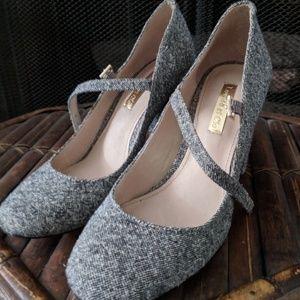 Louise et Cie 4.5 shoes